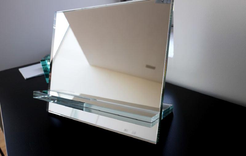 Specchi vetreria airoldi - Specchio da tavolo ...